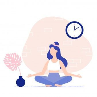 Quick Meditation even on your busy days for selfcare