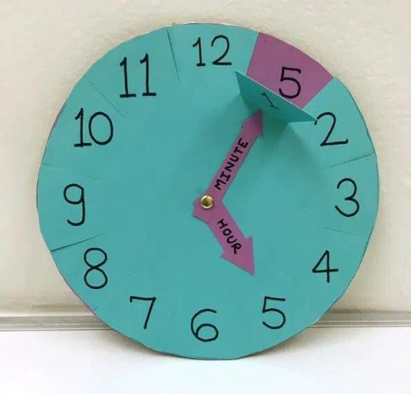 Create time for self care